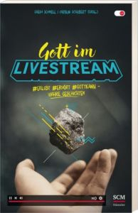 Gott im Livestream Sarah Schnell/Carolin Schubert 9783775158343