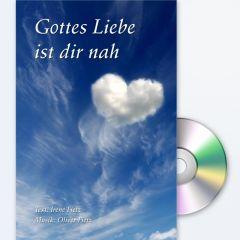Gottes Liebe ist dir nah Fietz, Oliver/Fietz, Irene 9783881244503