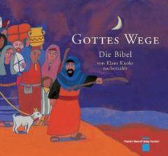 Gottes Wege Knoke, Klaus 9783935452991