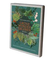Grüne Wunder erleben Apelt, Anne-Maria 4250454729804