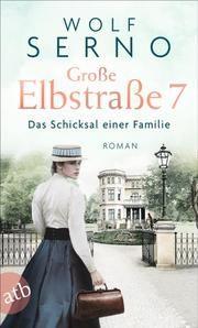 Große Elbstraße 7 Serno, Wolf 9783746638089