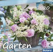 Gärten 2020  9783936673296