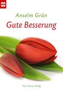 Gute Besserung Grün, Anselm 9783896804662