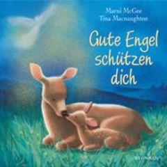 Gute Engel schützen dich McGee, Marni 9783765567933