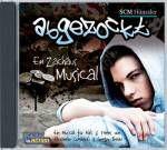 Abgezockt - Ein Zachäus Musical (DCD)