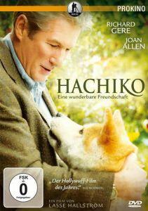 Hachiko - Eine wunderbare Freundschaft  4260170490261