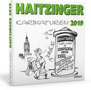 Haitzinger Karikaturen 2019 Haitzinger, Horst 9783830717072