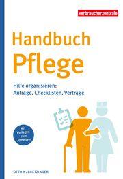 Handbuch Pflege Bretzinger, Otto N 9783863361488