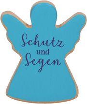 Handschmeichler - Schutz und Segen  4036526722719