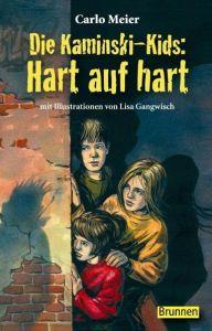 Hart auf hart Meier, Carlo 9783765538230