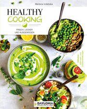 Healthy Cooking Izdebska, Marlena 9783948942038