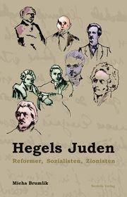 Hegels Juden Brumlik, Micha 9783958082113