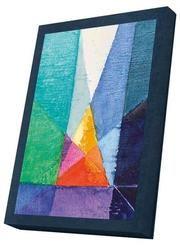 Heilige Nacht - Kunst-Faltkarten im Schmuckkarton Felger, Andreas 4250454729507