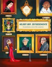 Helden der Zeitgeschichte Magrin, Federica 9788863124071