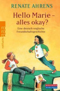 Hello Marie - alles okay? Ahrens, Renate 9783499214103