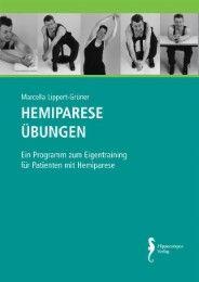 Hemiparese Übungen Lippert-Grüner, Marcela 9783936817041