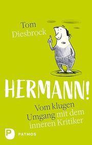 Hermann! Diesbrock, Tom 9783843611862