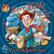 Herr Wolke & seine Freunde Barth, Rolf/Trageser, Dirk 9783944831275