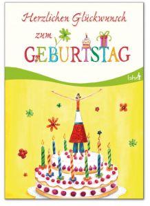Herzlichen Glückwunsch zum Geburtstag Erath, Irmgard 9783784078014