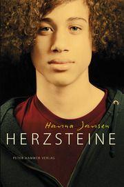 Herzsteine Jansen, Hanna 9783779503743