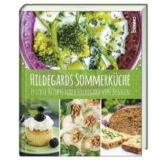 Hildegards Sommerküche Turkiewicz, Marius 9783746249186