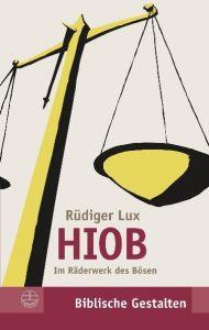 Hiob Lux, Rüdiger 9783374028788