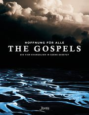 Hoffnung für alle. Die Bibel: The Gospels  9783038484189