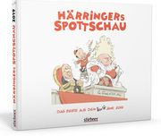 Härringers Spottschau Härringer, Christoph 9783830717065