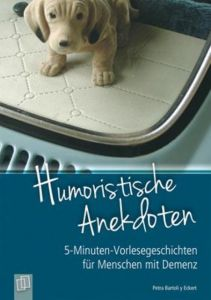 Humoristische Anekdoten Bartoli y Eckert, Petra 9783834623454