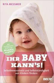 Ihr Baby kann's! Messmer, Rita 9783407867117