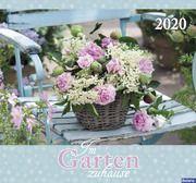 Im Garten zuhause 2020  9783866032446