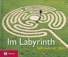 Im Labyrinth Candolini, Gernot 9783702226350
