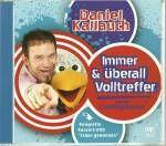 Immer & überall Volltreffer (DVD+CD)