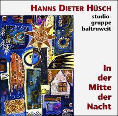 In der Mitte der Nacht Hüsch, Hanns Dieter 9783926512277