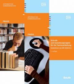 Information Kommunikation DIN e V 9783410217121