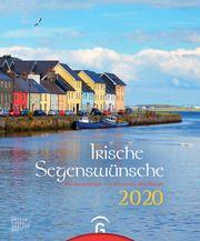 Irische Segenswünsche 2020  9783579077871
