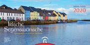 Irische Segenswünsche Jahres-Geleit 2020  9783579077970