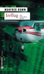 Irrflug Bomm, Manfred 9783899776218