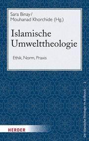 Islamische Umwelttheologie Mouhanad Khorchide/Binay 9783451384776