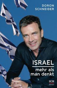 Israel - Mehr als man denkt Schneider, Doron 9783775157698