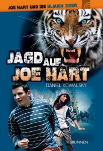 Jagd auf Joe Hart Kowalsky, Daniel 9783765517914