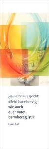 Jahreslosung 2021 - Lesezeichen (10er-Set) Münch, Eberhard 4251693900085