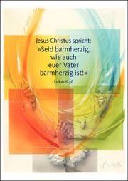 Jahreslosung Münch 2021 Postkarten (10er Set) Münch, Eberhard 4251693900078