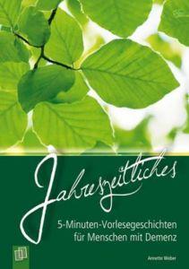 Jahreszeitliches Weber, Annette 9783834623430