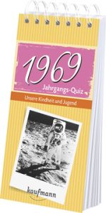 Jahrgangs-Quiz 1969 Tom Jacob/Daniela Nussbaum-Jacob 9783780615695