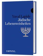 Jüdische Lebensweisheiten Lapide, Yuval 9783961571055