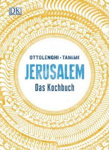 Jerusalem Ottolenghi, Yotam/Tamimi, Sami 9783831023332