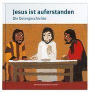 Jesus ist auferstanden Haug, Hellmut 9783438049452