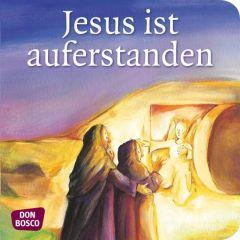 Jesus ist auferstanden Brandt, Susanne/Nommensen, Klaus-Uwe 9783769818284