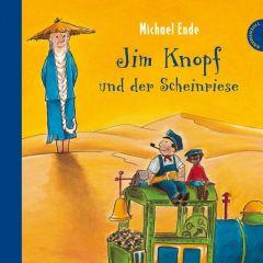 Jim Knopf und der Scheinriese Ende, Michael/Dölling, Beate 9783522435574